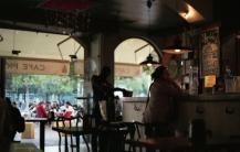 Café en el Piola