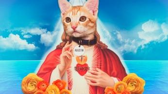 Sagrado corazoón de AGUSTIN